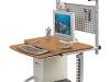Стол компьютерный  DL-001 – 5500 рублей